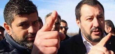 Salvini-mafia